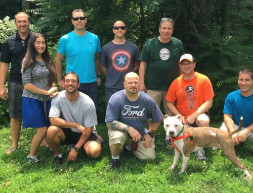 2016 Legato Day of Service